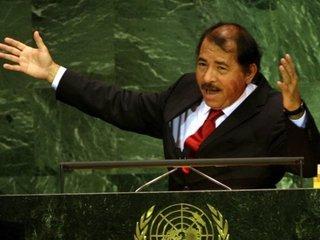 Nicaragua kicks out UN investigators