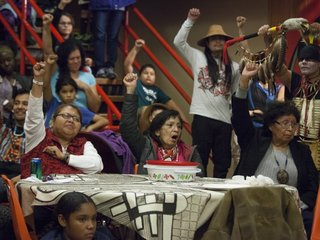 Sexual violence high among Seattle native women