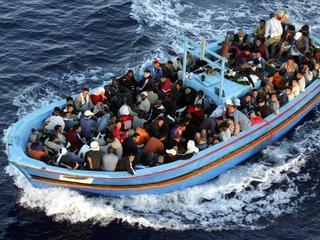 UN: higher percent of migrants died in 2018