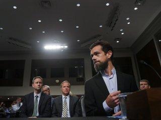 Twitter's CEO Finally Testifies Before Congress
