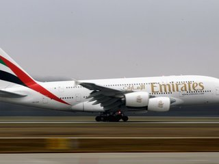 Passengers fall ill on Emirates flight to NYC