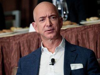 Jeff Bezos donates $10M to super PAC
