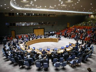 UN holds meeting on situation in Nicaragua