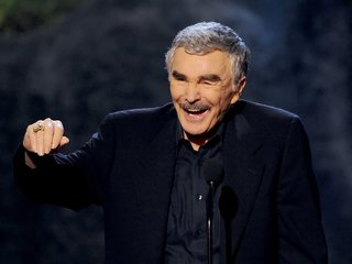 Actor Burt Reynolds dies