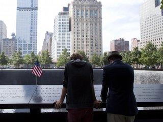 Identifying 9/11 victims still a priority