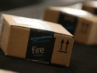 Amazon may beat Walmart as top apparel seller