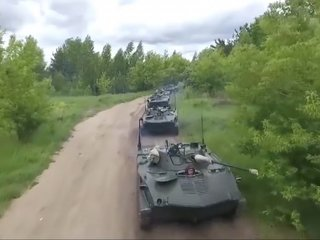 Russia holds its largest war games in decades