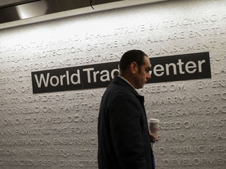 Photos: Station reopens for 1st time since 9/11