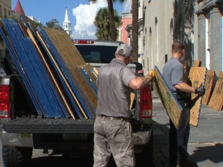 Here's how Charleston is preparing for Florence