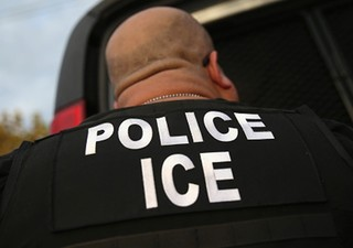 Judge: Sheriff can't hold people for ICE agents