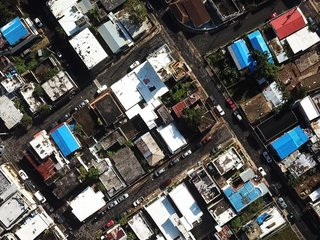 Resilience: Puerto Rico In Recovery (Trailer)