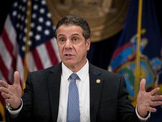 Cuomo beats Nixon in N.Y. Democratic primary