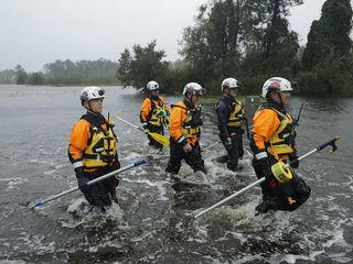 Photos: Hurricane Florence strikes East Coast