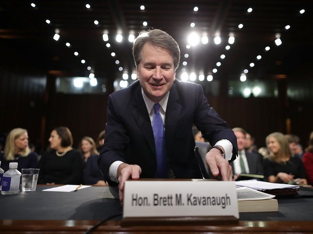Colorado woman accuses Kavanaugh of misconduct