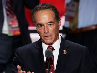 US Rep. Chris Collins to stay on NY ballot