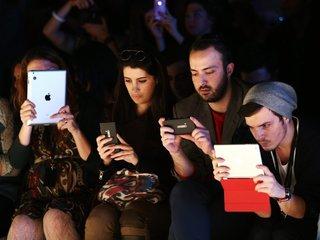 Grayscale display may make phones less addictive