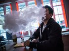 FDA tries to combat e-cig use in teens