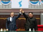 Inter-Korea summit makes diplomatic progress