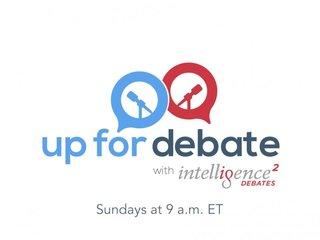 Up for Debate: Social media good for democracy?