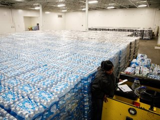 More Detroit schools' drinking water tainted