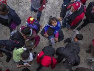 HHS diverts program funding to detain migrants