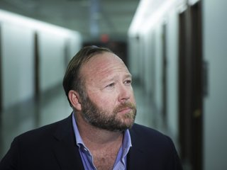 PayPal drops Infowars from its payment platform