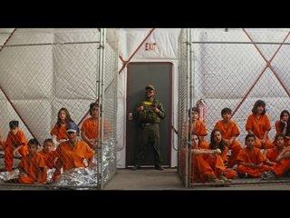 Black Eyed Peas, Logic tackle immigration