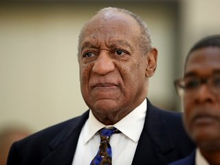 Bill Cosby labeled 'sexually violent predator'