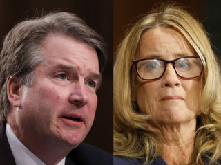 Experts analyze Kavanaugh, Blasey Ford hearing