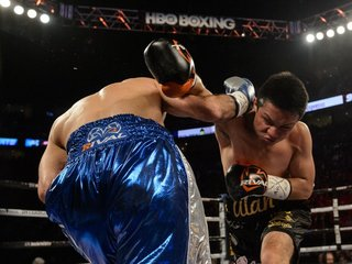 HBO Sports is out of the boxing business