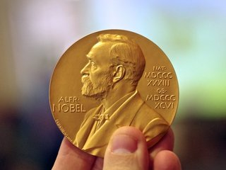 Photographer in Nobel Prize scandal sent to jail