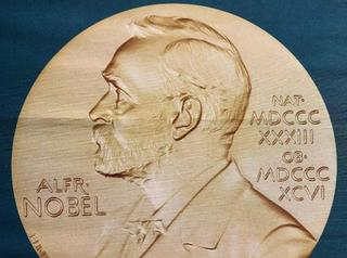 Two Americans win Nobel Prize in Economics
