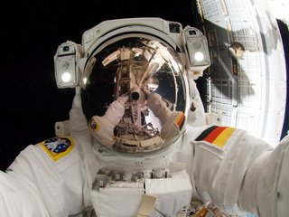 Traveling into space may be bad for the gut