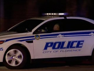 7 South Carolina officers shot, 1 dead
