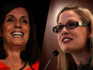 Who's who in the Arizona Senate race