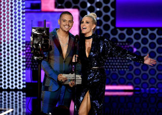 Photos: 2018 American Music Awards
