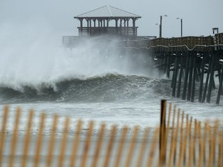 How Hurricanes can impact politics