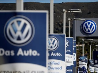 Volkswagen taps Audi exec to run US operations