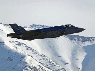 Pentagon grounds F-35 jet fleet for inspections