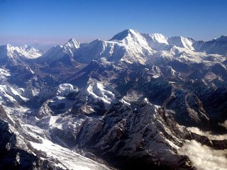 Snowstorm kills 9 climbers in Himalayas