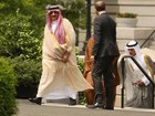 Saudi king opens Khashoggi probe