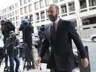 Rick Gates freed of GPS monitoring