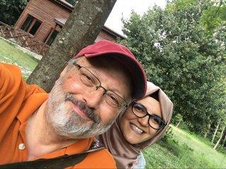 Trump says it appears Khashoggi is dead