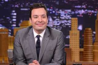 Jimmy Fallon went to Olive Garden for first time