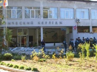 At least 17 dead after Crimea college attack