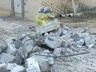 Israel strikes Gaza Strip after rocket attack