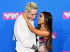 Ariana Grande speaks post Pete Davidson split