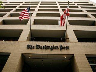 Washington Post publishes Khashoggi column