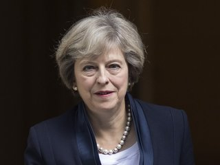Theresa May could extend Brexit transition time
