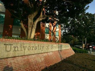 USC agrees to $215 million harassment settlement